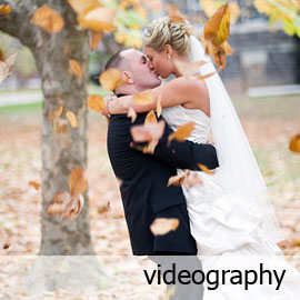 Doylestown Wedding Videography